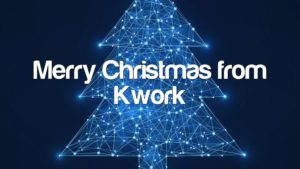 Merry Christmas from Kwork